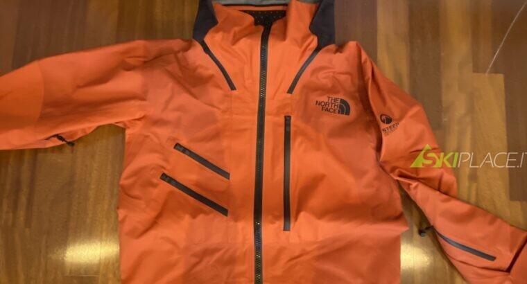 North face BRIGANDINE jacket FUTURELIGHT taglia S