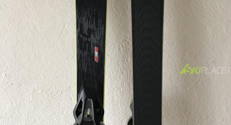 FISCHER RC4 SC + RC4 Z12 GW (MY2020)