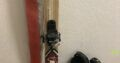 Skitourenset – Set da sci alpinismo