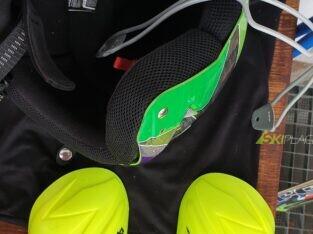 attrezzatura bimbo/a slalom speciale