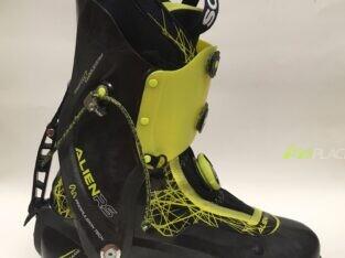 Alien RS praticamente nuovo N27