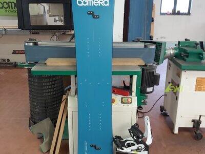 Set Snowkite Splitboard COMERA COMETA 170