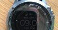 Garmin Fenix 3 vetro zaffiro