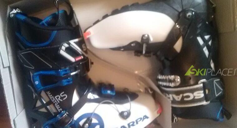 Scarpa Maestrale RS taglia 27
