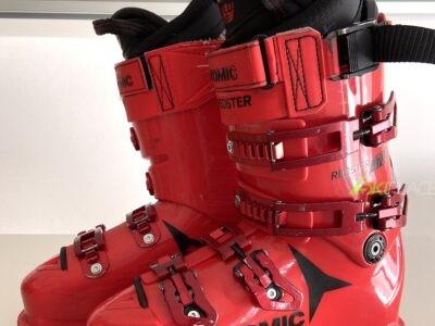 """Scarponi da sci ATOMIC """"Redster WC 170"""" Red"""